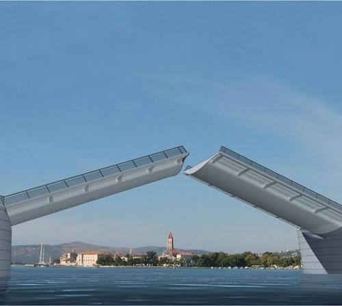 Most-Ciovo-Trogir
